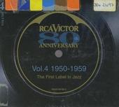 RCA Victor 80th anniversary. vol.4 : 1950-1959