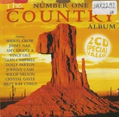 The number one country album