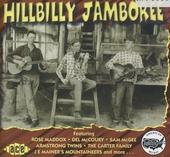 Hillbilly jamboree