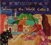 Putumayo presents women of the world. Vol. 2, Celtic