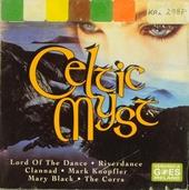 Celtic myst : Veronica goes Ireland