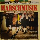 Die Superhitparade der Marschmusik