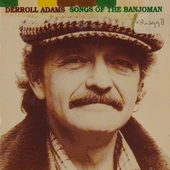 Songs of the banjoman