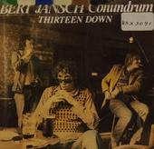 Conundrum - thirteen down