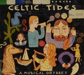 Putumayo presents Celtic tides