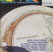 Empreintes Méditerranéennes