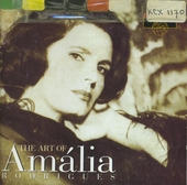 The art of Amália Rodrigues