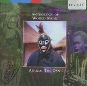 Anthology of world music : The Dan