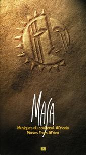 Masa : musiques du continent Africain