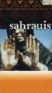 Sahrauis : the music of the western Sahara
