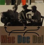 D.Watson/M.Wiseman: Mac, Doc & Del
