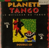 Planete tango vol.1 & 2
