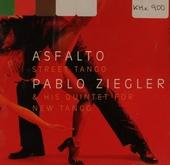 Asfalto - street tango