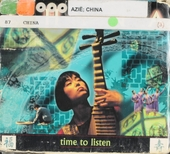 China : time to listen