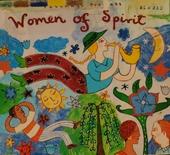 Putumayo presents women of spirit