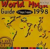 World music guide 1998