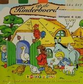 Op de kinderboerderij