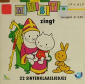Musti zingt 32 Sinterklaasliedjes