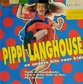 Pippi Langhouse en andere hits voor kids