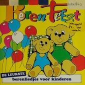Berenfeest : de leukste berenliedjes voor kinderen
