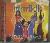 TinkerBells zingt Disney