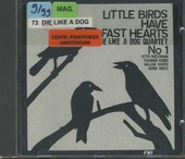 Little birds have fast hearts. vol.1