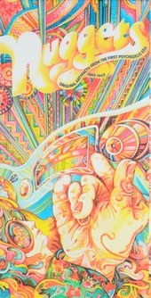 Nuggets : original artyfacts from the first psychedelic era 1965-1968