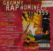 Grammy Rap Nominees 1999