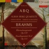 Klarinettenquintett Op. 115
