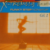 X-tremely fun : funky step nonstop. vol.2