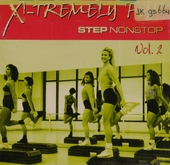 X-tremely fun : step nonstop. vol.2