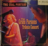 The Gram Parsons tribute concert