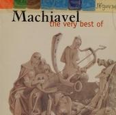 The very best of Machiavel 20th anniversary