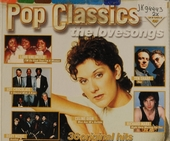 Pop classics : the love songs