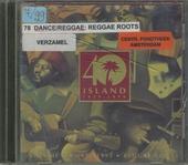40 years Island : 1959-1999. 1972-1995 : Reggae roots