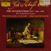 Die Ouvertüren BWV.1066-1069