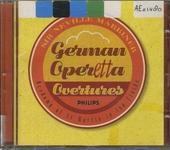 German operetta overtures