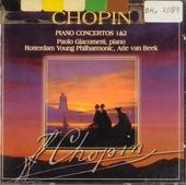 Piano concertos 1 & -2. The @piano works