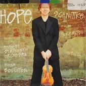 Sonata for violin and chamber orchestra