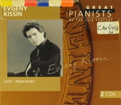 Great pianists of the 20th century. Vol. 58, Evgeny Kissin