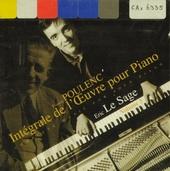 Intégrale de l'oeuvre pour piano. Volume 3