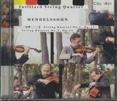 String quartet nos. 1-2