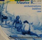 Chants traditionnels corses