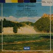 Lieder vol.1. vol.1