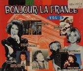 Bonjour la France. Vol. 2