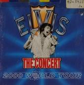 The concert : 1999 world tour