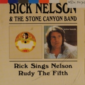 Rick sings Nelson ; Rudy the fifth