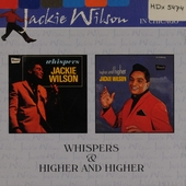 Whispers ; Higher and higher