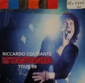 Istantanea tour '98