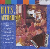 Hits op accordeon. vol.3